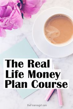 Learn how to manage your money, get out of debt, save money, and create a…