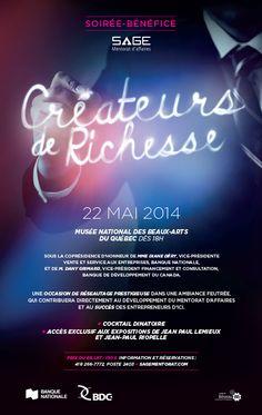 Créateurs-de-Richesse Quebec, How To Stay Healthy, Sage, All About Time, Wealth, Entrepreneurship, Salvia, Quebec City