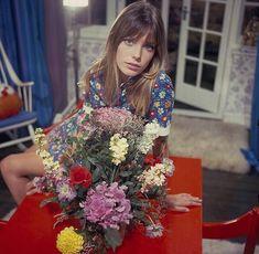 Jane Birkin, 1967