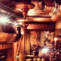 Beacon Theatre in New York, NY