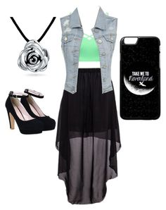 """Untitled #82"" by rebel411 ❤ liked on Polyvore featuring Bling Jewelry"