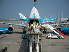 Air France-KLM Cargo to manage sales and customer service for Delta Cargo in France and Germany