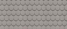 CertainTeed® CEDAR IMPRESSIONS® 6 1/4 Half-Round Siding Shingles | GRANITE GRAY | #Roanoke #SWVA #Siding #VinylSiding #ShakeSiding #CedarSiding #CedarImpressions #HorizontalSiding  #ShingleSiding #SidingReplacement #ExteriorRemodeling #CertainTeed