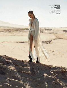in white we trust: madara malmane by santiago ruisenor for elle mexico march 2013 | visual optimism; fashion editorials, shows, campaigns & more!