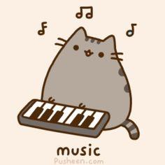 http://www.strangeness-and-charms.com/2014/06/fertig-pusheen-cat.html