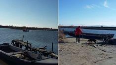 Εντοπίστηκε στο ποτάμι το αυτοκίνητο του ψαρά που αγνοείται στον Έβρο
