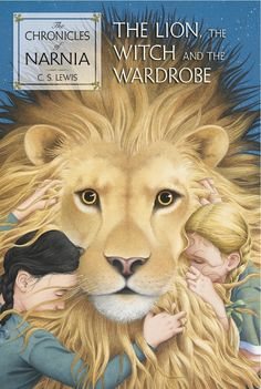 "Narnia through the Ages: Check out ""The Lion, the Witch and the Wardrobe"" book covers w/ @pbsnewshour."