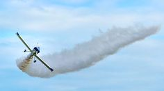 Watch Jerry Kerby perform at the 2016 Oregon Air Show!