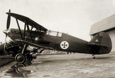 Avia B.534 Royal Bulgarian Air Force