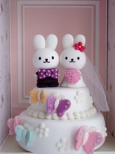 cutest cake for girls Cute Cake Ideas
