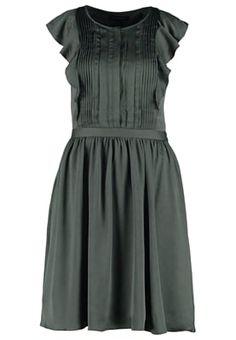 Sommerkjole - vintage grey