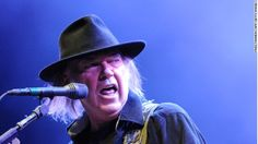 """""""Rock stars don't need oil"""". Neil Young fights tar sands and puts climate change firmly before his fans - and everyone else. Check out his facebook stream https://www.facebook.com/NeilYoung"""