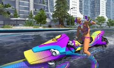 Riptide GP: Renegade Android Game for Free -  http://androidhackers.net/riptide-gp-renegade-2/