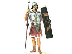 CEIP MIGUEL DE CERVANTES: Unidad 14: La Edad Antigua (5º de Primaria)
