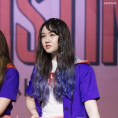 kyla Extended Play, Pristin Kyla, Pop Group, Girl Group, Pledis Girlz, Face E, Korean People, Pledis Entertainment, Purple Grey