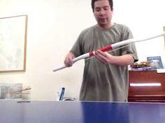 ▶ PVC Horse Bow Flute - YouTube