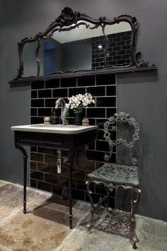 Rory Dobner bathroom