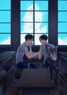 Levi:Listen brat!This is a fucking private lesson for you.Better clean up all the shit stuck in your ears so you can listen properly😜😜😜😜😘😘😘😘😍😍😍💖💖💖💖💘💘💘💘