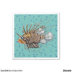 sc 1 st  Pinterest & Tropical Fish Paper Plate | Tropical fish