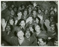 Black Southern Belle honors all women. In honor of Memorial Day, here are 20 Patriotic Pictures of African American Women in the Military! Southern Belle, Women In History, Black History, Brave, Women's Army Corps, Patriotic Pictures, Baby Girl Hairstyles, Black Hairstyles, Vintage Hairstyles