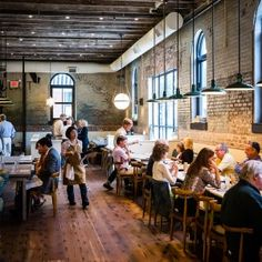 Best Lunch Restaurants in Savannah | Southern Living