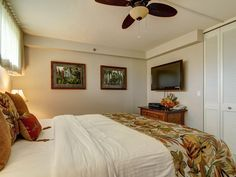 VRBO.com #411408 - Kaanapali Shores Resort 448 - High End Remodel with Turtle Designs