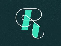 Type_fight_j_fletcher_r_dribbble