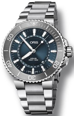 Oris Watch Aquis Source of Life Bracelet Limited Edition #basel-18 #bezel-unidirectional #bracelet-strap-steel #brand-oris #case-material-steel #case-width-43-5mm #delivery-timescale-call-us #dial-colour-blue #gender-mens #limited-edition-yes #luxury #movement-automatic #new-product-yes #official-stockist-for-oris-watches #packaging-oris-watch-packaging #price-on-application #style-divers #subcat-aquis #subcat-limited-editions #supplier-model-no-01-733-7730-4125-set-mb