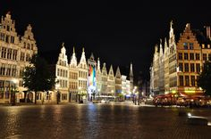 Belgium Sights to See | Top 10 places to visit in Belgium