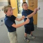 shooting marshmallows - great science for the last week of school to combine problem solving and creativity! Primary Classroom, Classroom Ideas, 5th Grade Science, Steam Activities, Science Education, 5th Grades, Marshmallows, Teacher Stuff, Problem Solving
