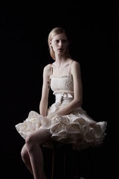 Lanvin.  Princess dress!