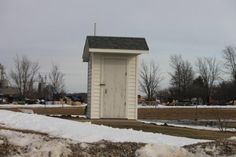 Amish outhouse - Yahoo Image Search Results