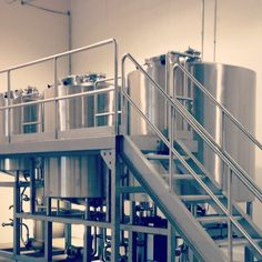...And, more pics of our brew house.