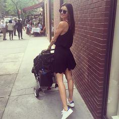 NYC strollin' ❤️