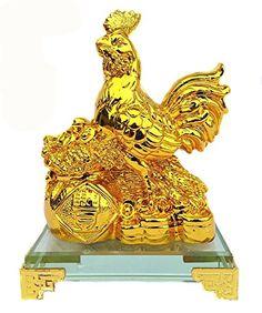 Feng Shui 2017 Zodiac Rooster with Treasure Bag for Wealt... https://www.amazon.com/dp/B00RSYOGQ0/ref=cm_sw_r_pi_dp_x_8tuIybGY8MAB9