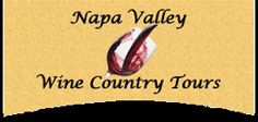 Napa Valley Wine Country Tours  4 wineries, breakfast and lunch $99