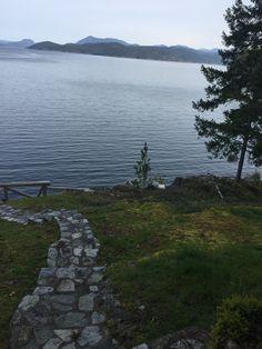 River, Mountains, Nature, Outdoor, Outdoors, Naturaleza, Nature Illustration, Outdoor Living, Garden