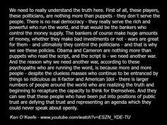 Ken O'Keefe quote politics geopolitics bankers conspiracy illuminati war terrorism-c50.jpg