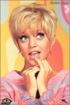 Bella - Goldie Hawn
