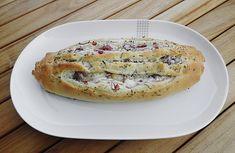 Gerolltes Zwiebelbrot mit Philadelphia, ein schmackhaftes Rezept aus der Kategorie Brot und Brötchen. Bewertungen: 40. Durchschnitt: Ø 4,1.