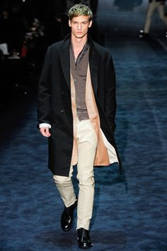 Gucci...great look...