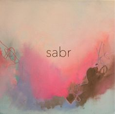Sabr (Patience) - Islamic Calligraphy and Typography | IslamicArtDB.com