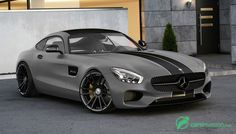2015 Wheelsandmore Mercedes-AMG GT S Coupe