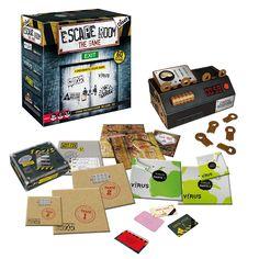 Escape Room: Amazon.fr: Jeux et Jouets