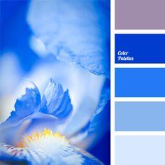Color Palette #967