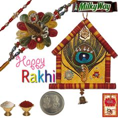 Rakhi offer special for brothers