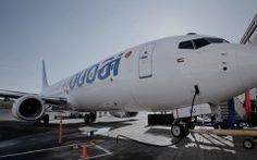 В соцсетях появилось видео крушения Boeing в Ростове-на-Дону | 24инфо.рф