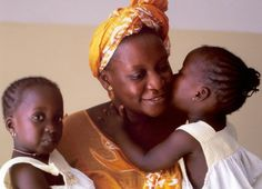 Mothers   sos mothers are at the centre of our charity s work and are a key part ...