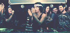 Bauhaus Party #music #Ibiza #party #House #Deep #Techno