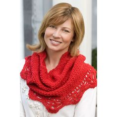 Shimmer Cowl in Red Heart Shimmer - LW2286EN - Downloadable PDF. Discover more patterns by Red Heart at LoveKnitting. We stock patterns, yarn, needles and books from all of your favourite brands.